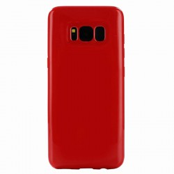Back Case Samsung Galaxy S8 Color Rosado