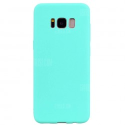 Back Case Samsung Galaxy S8 Color Rojo
